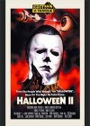 HALLOWEEN 2 - Cover A - gro�e Hartbox - 2-Disc Limited 333