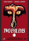 84: TWO EVIL EYES - Uncut - Cover A - große Hartbox