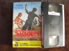 Shaolin - Die Rache mit der Todeshand [VPS gelb] Shaw