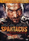 Spartacus - Blood And Sand [AT] (deutsch/uncut) NEU+OVP