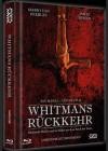 Whitmans Rückkehr - Mediabook - Cover B - Uncut