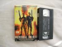 Universal Soldier [VCL] Lundgren, van Damme