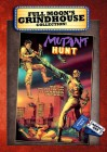 Mutant Hunt (englisch, DVD)