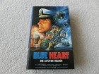 Blue Heart - Die letzten Helden VHS