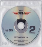 DBM Video - Extra Stark 78 (120 min.)