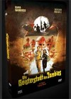 Die Geisterstadt der Zombies - 3D Metalpak Edition uncut