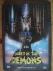 Dance of the Demons 1 - 3D Metalpak Edition uncut