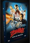 Zombie Dawn of the Dead - 3D Metalpak Edition uncut