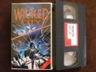 Wicked City [Manga] Uncut Version