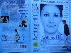 Notting Hill ...  Julia Roberts, Hugh Grant ...  VHS !!!