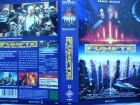 Das Fünfte Element ...  Bruce Willis, Mila Jovovich .. VHS !