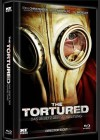 Tortured - Mediabook - XT Video - Uncut - Cover B