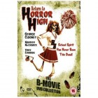 RETURN TO HORROR HIGH (1987) englische DVD Uncut-Slasher!