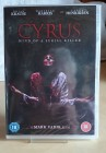 Cyrus - Mind Of A Seril Killer - UK - NEU