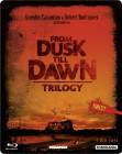 From dusk till dawn Trilogy - Steelbook - Uncut - Blu Ray