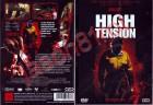 High Tension - Uncut Version / DVD NEU OVP