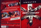 Doomsday - Tag der Rache - UNRATED NEU OVP-  9 min l�nger