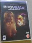 Jess Franco Blue Rita - Das Frauenhaus DVD RAR UNCUT DEUTSCH