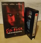 Six-Pack - Jagd auf den Schlächter - VHS