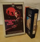 Schakale der Nacht - VHS