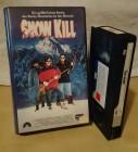 Snow Kill - VHS