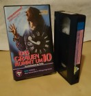 Das Grauen kommt um 10 - VHS