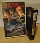 Outlaws - Die Gesetzlosen - VHS