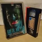 Der Kuss - Lippen die töten - VHS