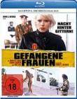 Gefangene Frauen - Caged Women [Blu-ray] (deutsch/uncut) NEU
