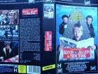 Kevin Allein in New York ... Macaulay Culkin ...  VHS !!!