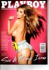 Playboy USA - April 2014