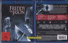 *FREDDY VS. JASON *UNCUT* DEUTSCH *BLU-RAY* NEU/OVP