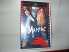 VHS - Maniac - ASTRO