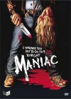 Maniac - Uncut - Illusions  DVD