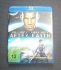 After Earth - Will + Jaden Smith - Blu-ray - TOP