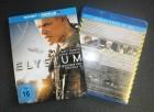Elysium - Matt Damon - Blu-ray im Schuber - TOP