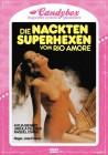 Die Nackten Superhexen vom Rio Amore (deutsch/uncut) NEU+OVP