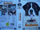 Ein Hund namens Beethoven ...  Komödie  !!!