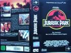 Jurassic Park ...  Sam Neill, Laura Dern, Jeff Goldblum  VHS