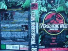 Jurassic Park - Vergessene Welt  ...  Science Fiction  !!!
