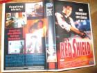 VHS - Red Shield - Hongkong blutet - Danny Lee