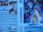 Der Eisbärkönig ...  Maria Bonnevie, Tobias Hoesl ... VHS !!