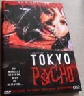 Tokyo Psycho - Red Edition Buchbox UNCUT DVD NSM
