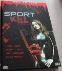 Sportkill - Sport Kill - Uncut Red Edition Buchbox DVD NSM 1