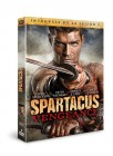 Spartacus - Vengeance [Season 2] (deutsch/uncut) NEU+OVP