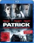 Patrick - Remake [Blu-ray] (deutsch/uncut) NEU+OVP