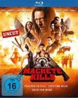 Machete Kills [Blu-ray] (deutsch/uncut) NEU+OVP
