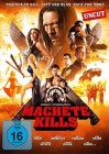 Machete Kills (deutsch/uncut) NEU+OVP