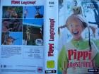 Pippi Langstrumpf ...  Inger Nilsson   ...  VHS !!!