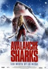 Avalanche Sharks - Les dents de la neige (französisch, DVD)